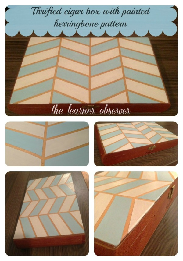 cigar box DIY 2